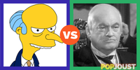 Who is the bigger Scrooge