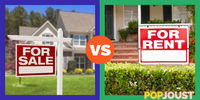 Which is the better housing option