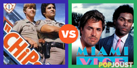Which is the better buddy cop show