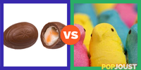 Which is the better Easter candy