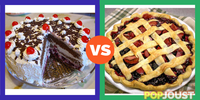 Which is the better dessert