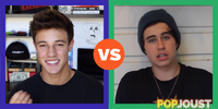 Who is the cuter internet celebrity
