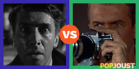 Who directs better Jimmy Stewart movies