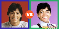 Which was the better Scott Baio character
