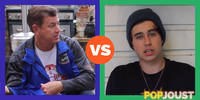 Who will ultimately win - Nash or Chad