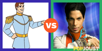 Which is the better Prince