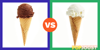 Which ice-cream flavor is better