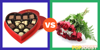 Which are the better Valentine039s Day gift