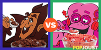 Which is the better spooky breakfast cereal