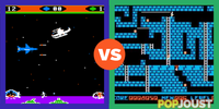 Which is the better classic Br0derbund game