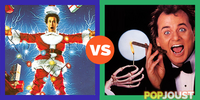 Which is the better 80s Christmas movie