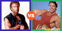 Who is more macho