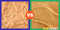 Which is the better peanut butter