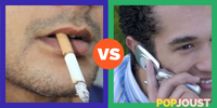 Which is more offensive