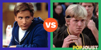 Who would win an after-school brawl