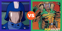Who is the better Cobra leader from the G.I. Joe cartoon