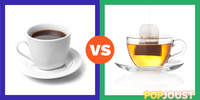 Which is the better hot beverage