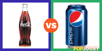 Which is the ultimate carbonated soda