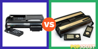 Which is the better retro gaming console