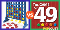 Which is the better 4-in-a-row game