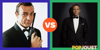 Who is the better Bond