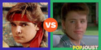 Who is the better Corey