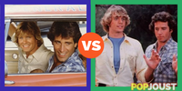 Who were the better Duke Boys