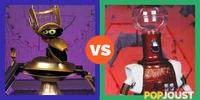 Who039s the better MST3K robot