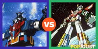 Which Voltron is better