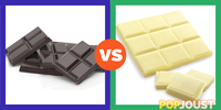 Which is the better chocolate