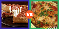 Which is  the better Pizza Pie
