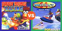 Which is the better N64 racing game