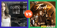 Which was the better Joss Whedon Series