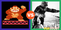Which is the better Kong