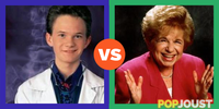 Who was the better 80s doctor