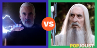 Who is the better Christopher Lee bad guy
