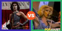 Who is the better gender-bending rocker