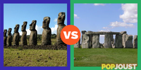 Which is the better ancient cryptic ruin