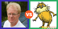 Who is the better environmentalist