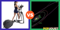 Which is the better elliptical