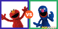 Which is the better Sesame Street Muppet