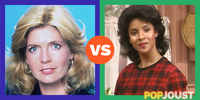 Who039s the better 80s TV mom
