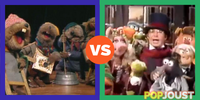 Which is the better retro Muppet Christmas special