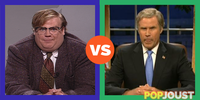 Who was funnier on Saturday Night Live