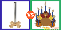 Which is the better hybrid holiday