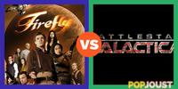 Which Sci-Fi show had the better script