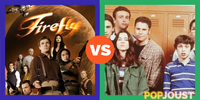 Which is the better one-season TV show