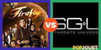 Which Sci-Fi series had the better final season
