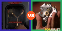 Which is the better 80s movie car accessory
