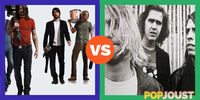 Which is the better Dave Grohl Band